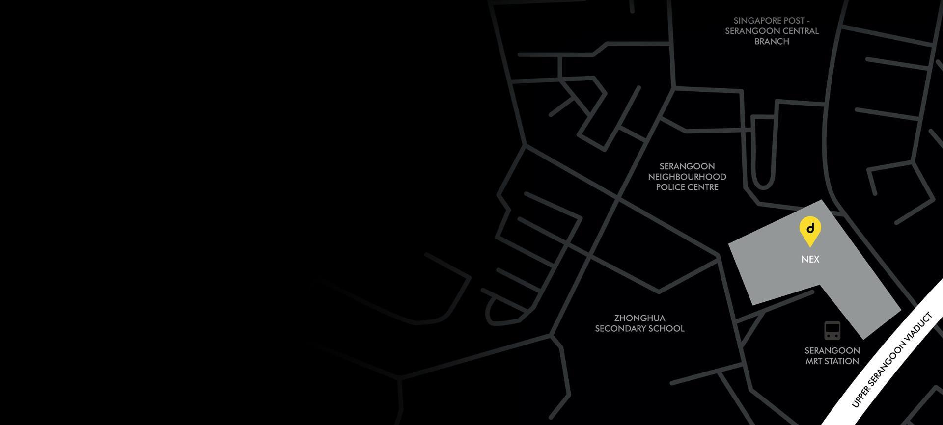Image of Nex map