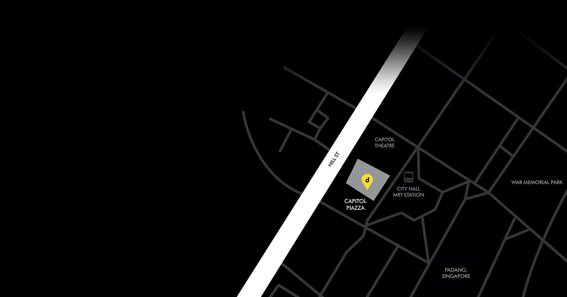 Dyson Demo商店在新加坡地图上图betvicror赞助欧洲杯