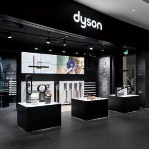 Dyson Demo Store – Owner Centre