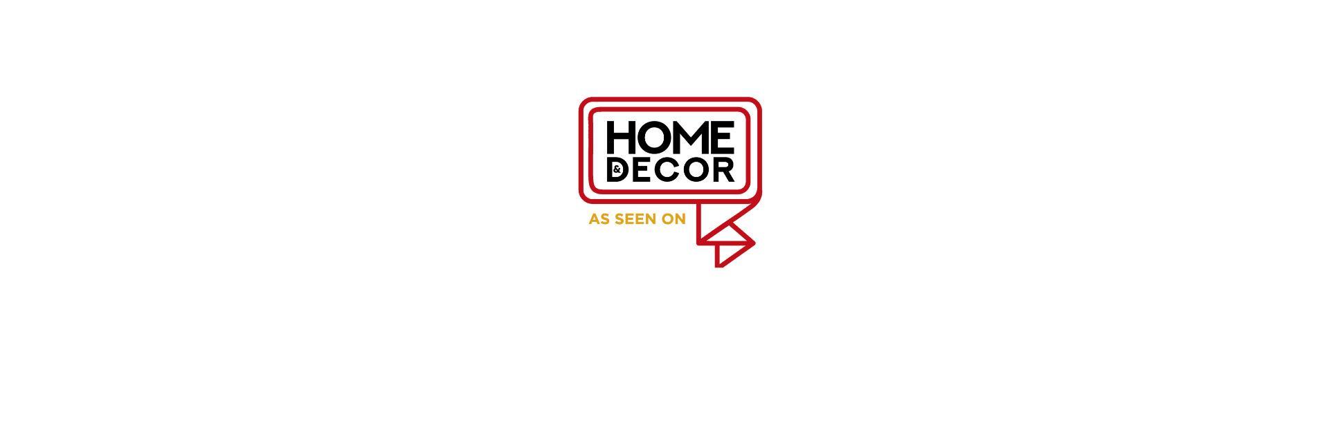Home and decor logo