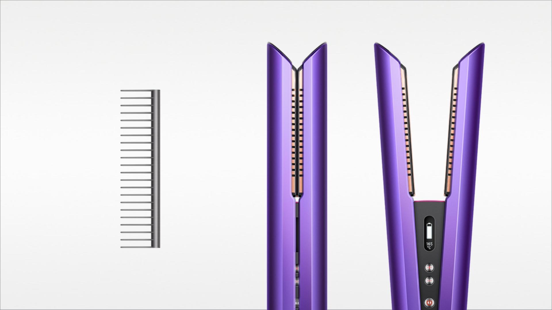 Corrale Purple