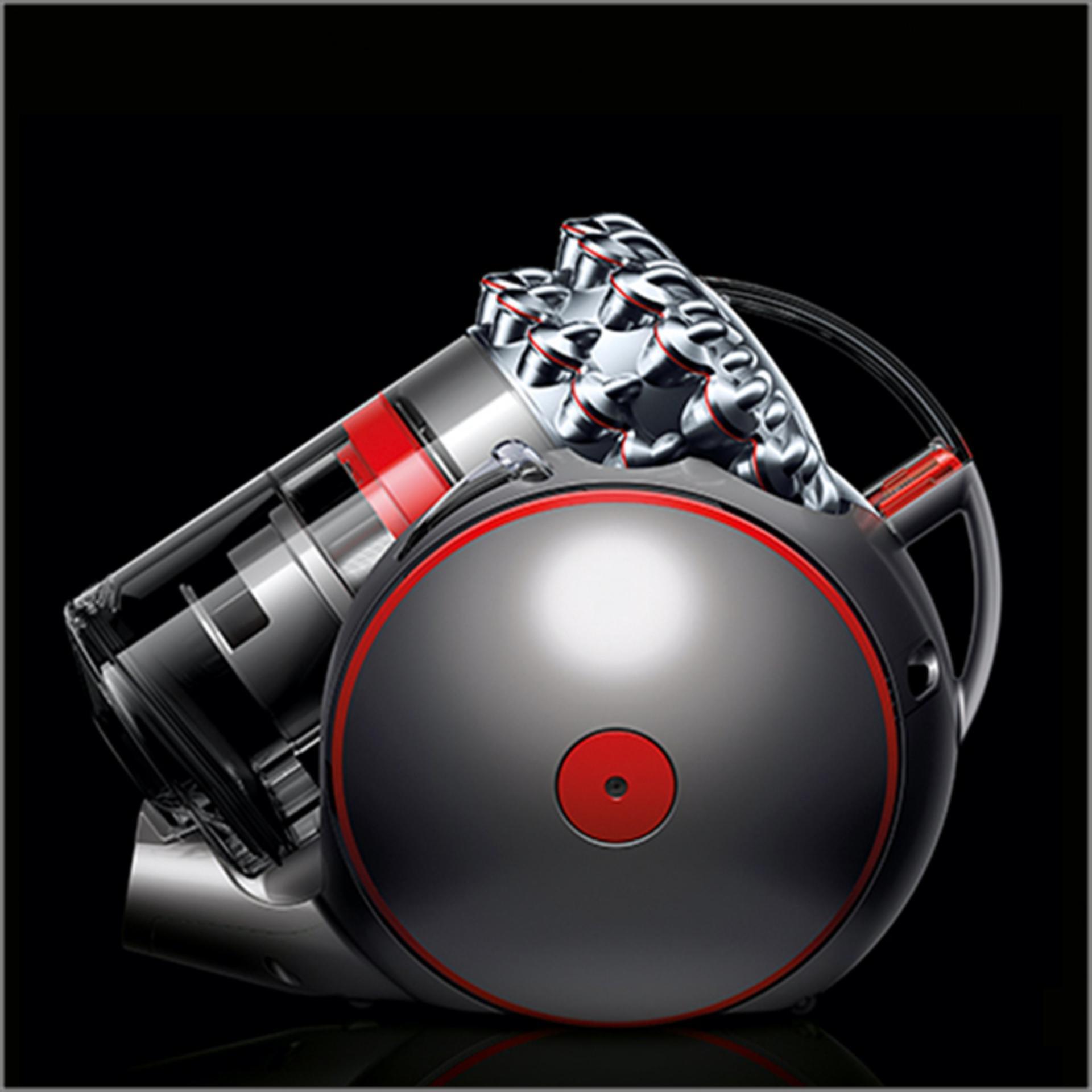 Dyson Cinetic Big Ball Absolute™ kablosuz süpürge