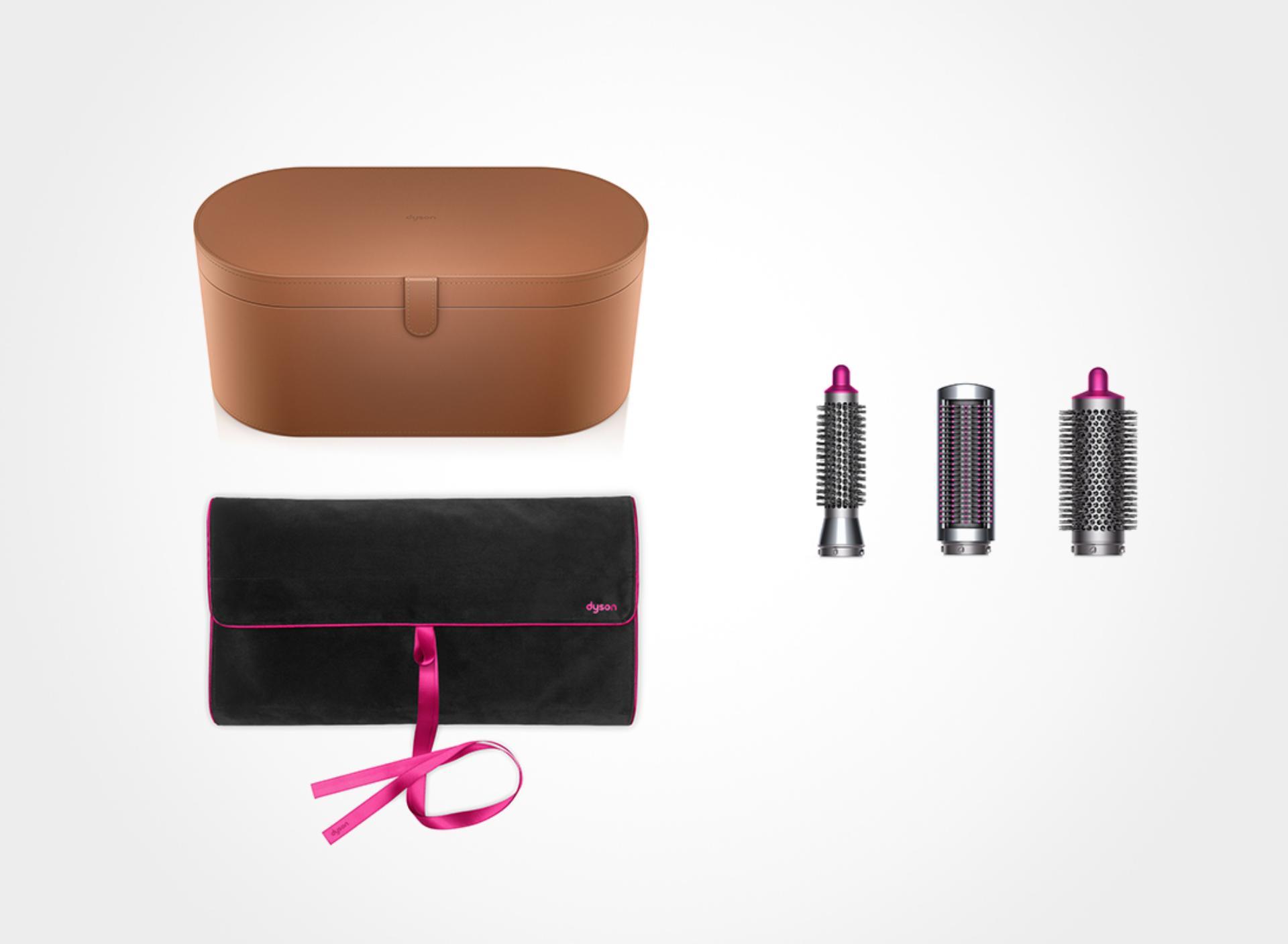 Dyson Airwrap™ saç şekillendirici aksesuarları