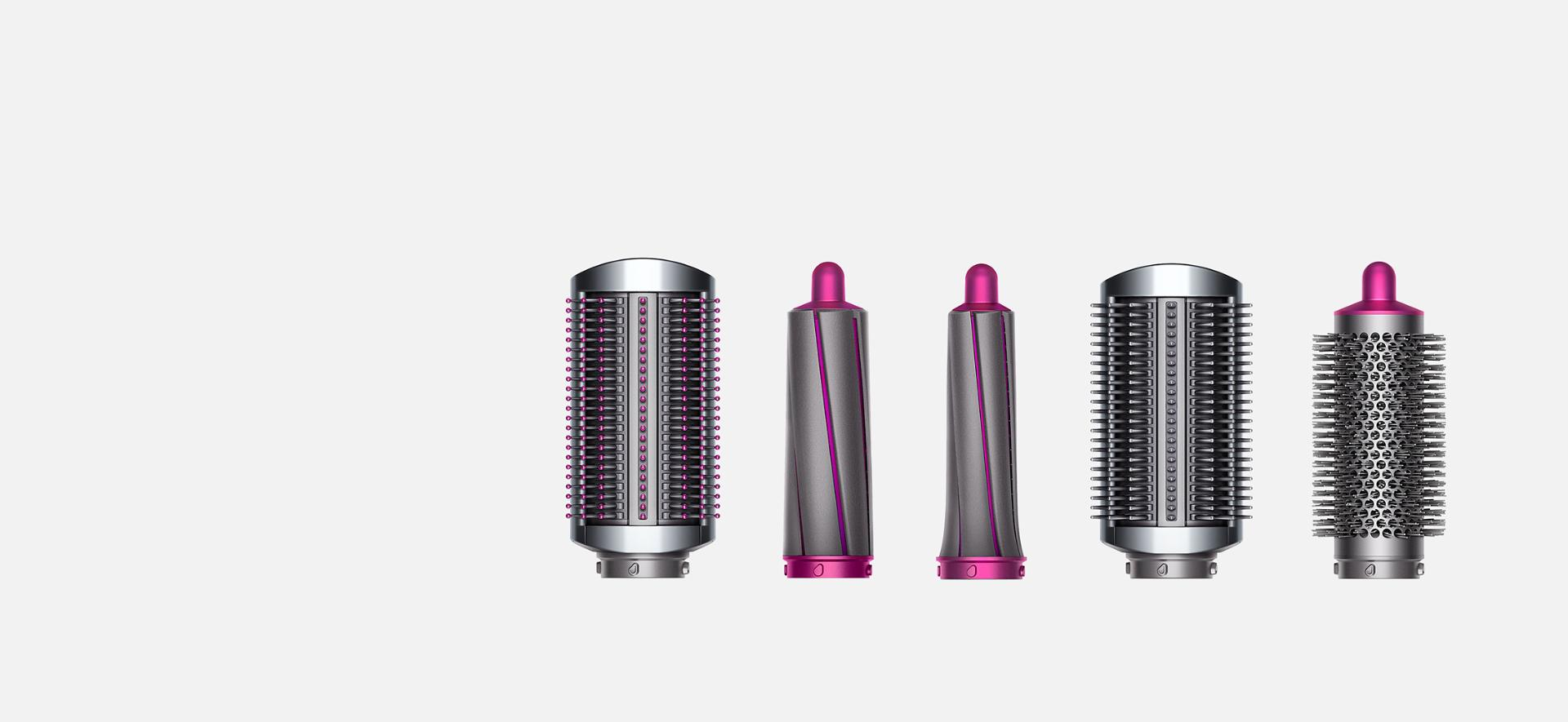 Dyson Airwrap™ hair styler accessories