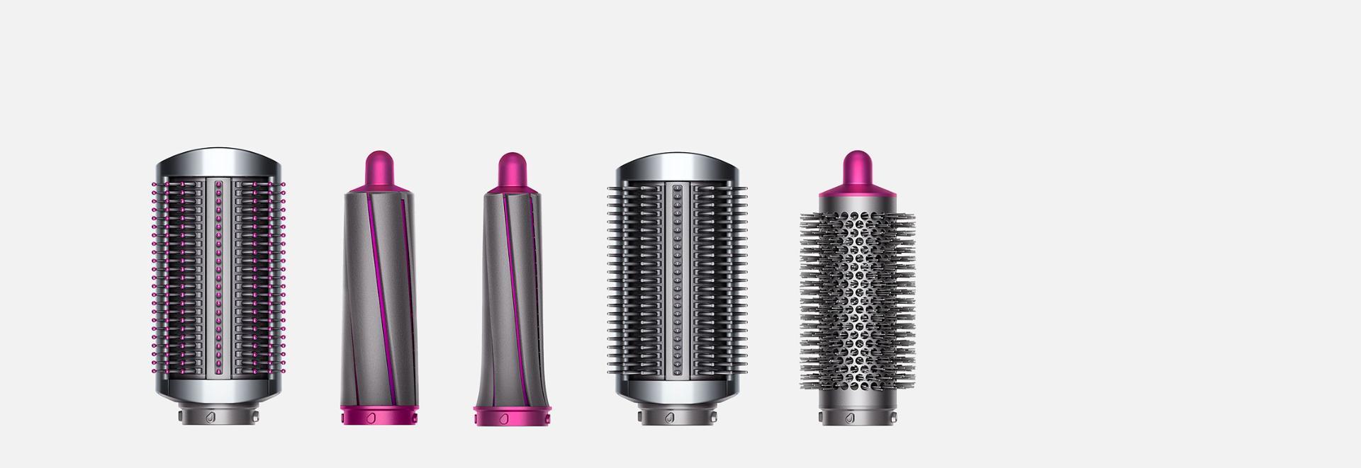 ملحقات تصفيف لمصفِّف الشعر Dyson Airwrap™