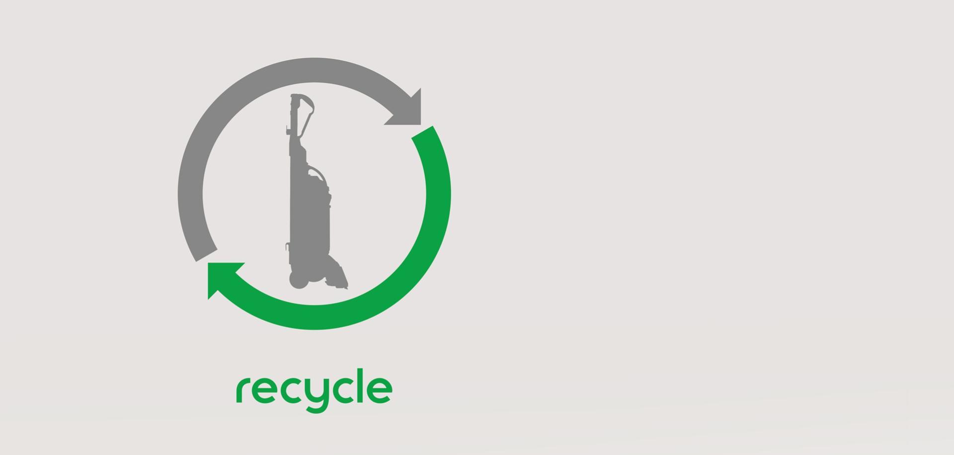Logo tái chế
