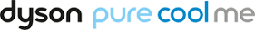 Dyson Pure Cool Me Logo