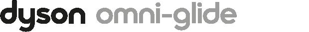 Dyson Omni-glide™ Logo