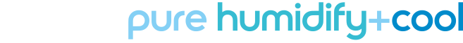 Logo Dyson Humidify + Cool