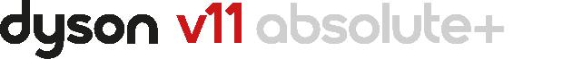 Dyson V11 Absolute+  logo