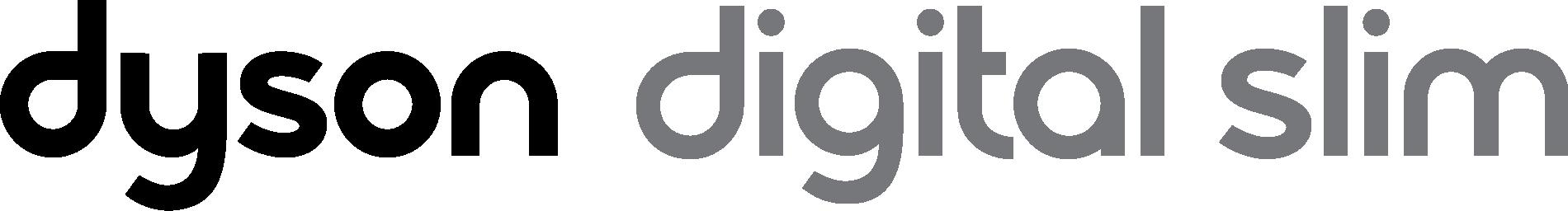 Dyson digital slim logo