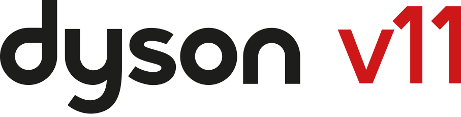 Dyson V11 vacuum cleaner logo