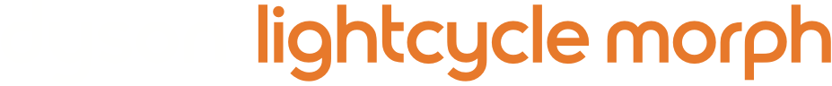 Lightcycle Morph logo