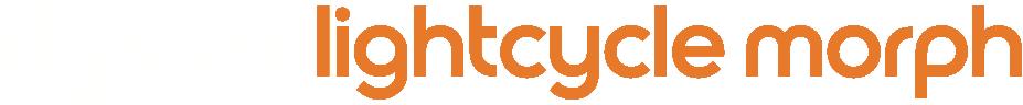 Lightcycle变形标志