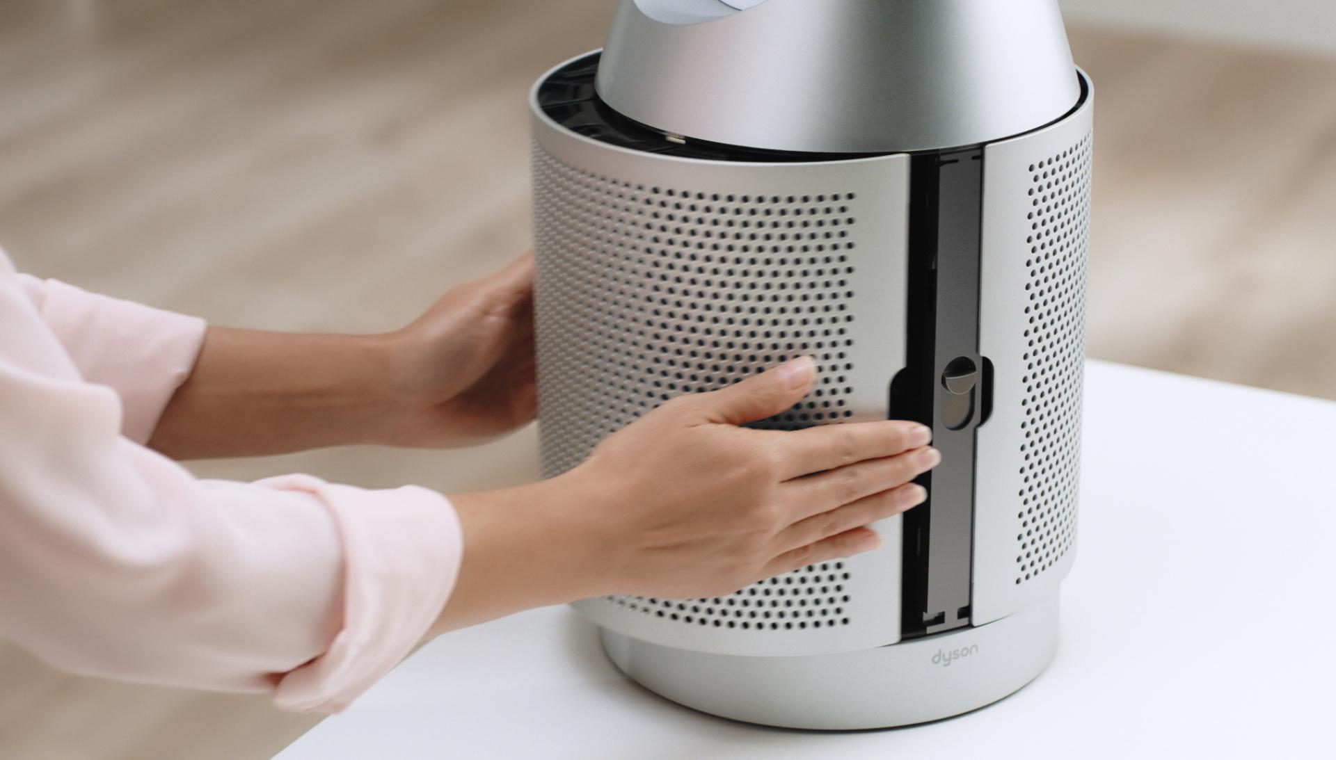 Purifier Hot Cool Filter