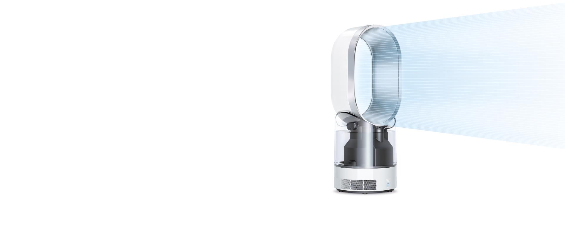 Dyson Humidifier fan