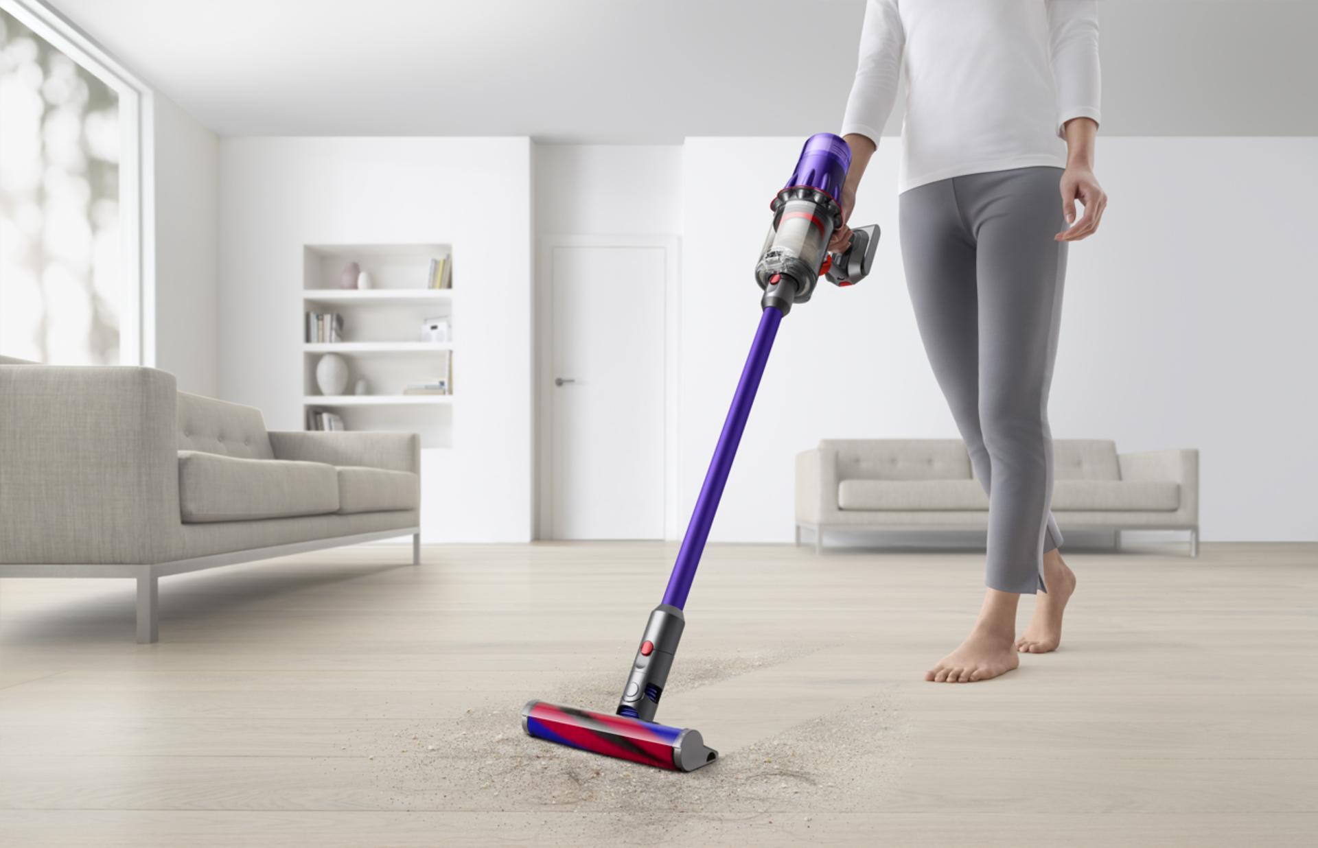 Dyson digital slim vacuum cleaner