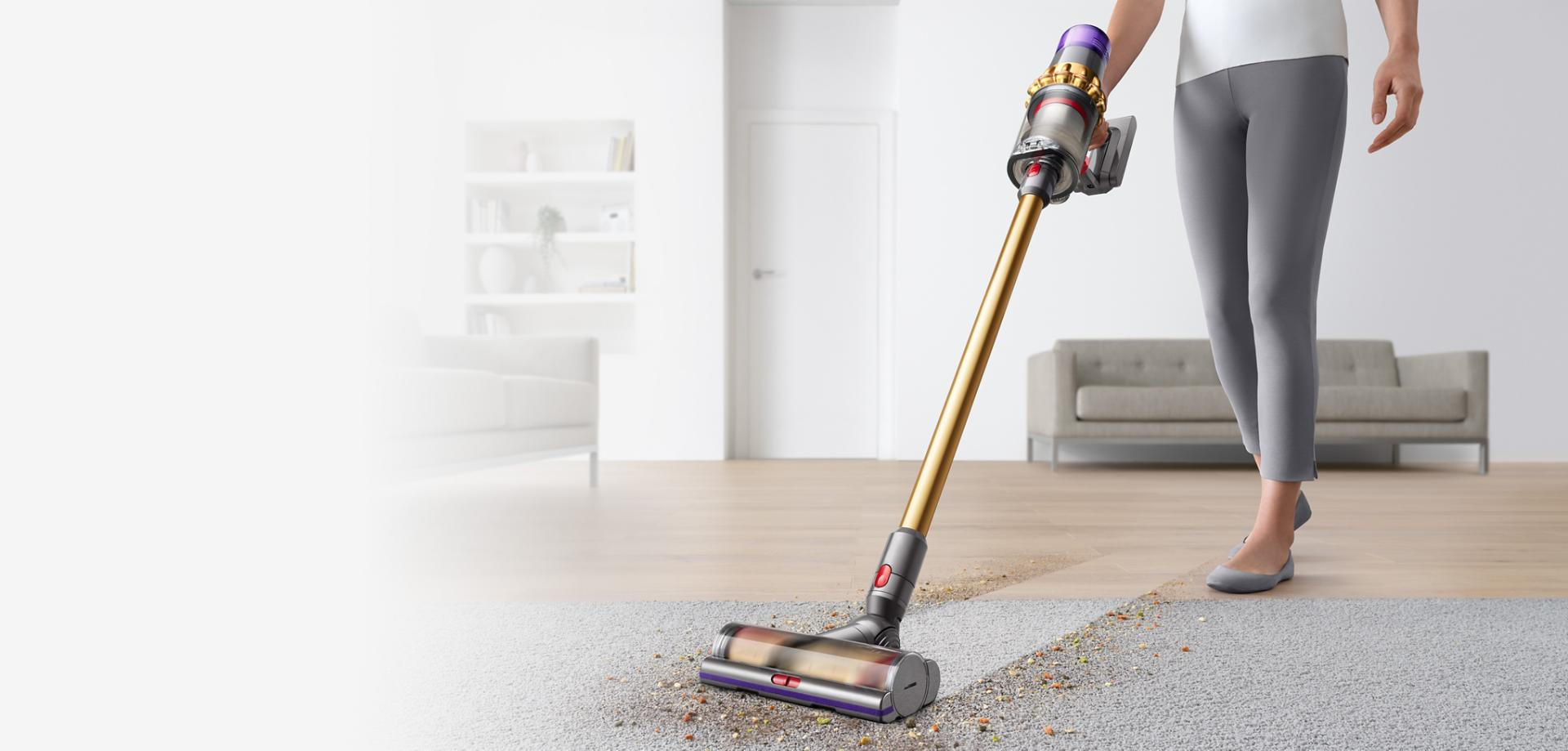 Dyson V11 Absolute+
