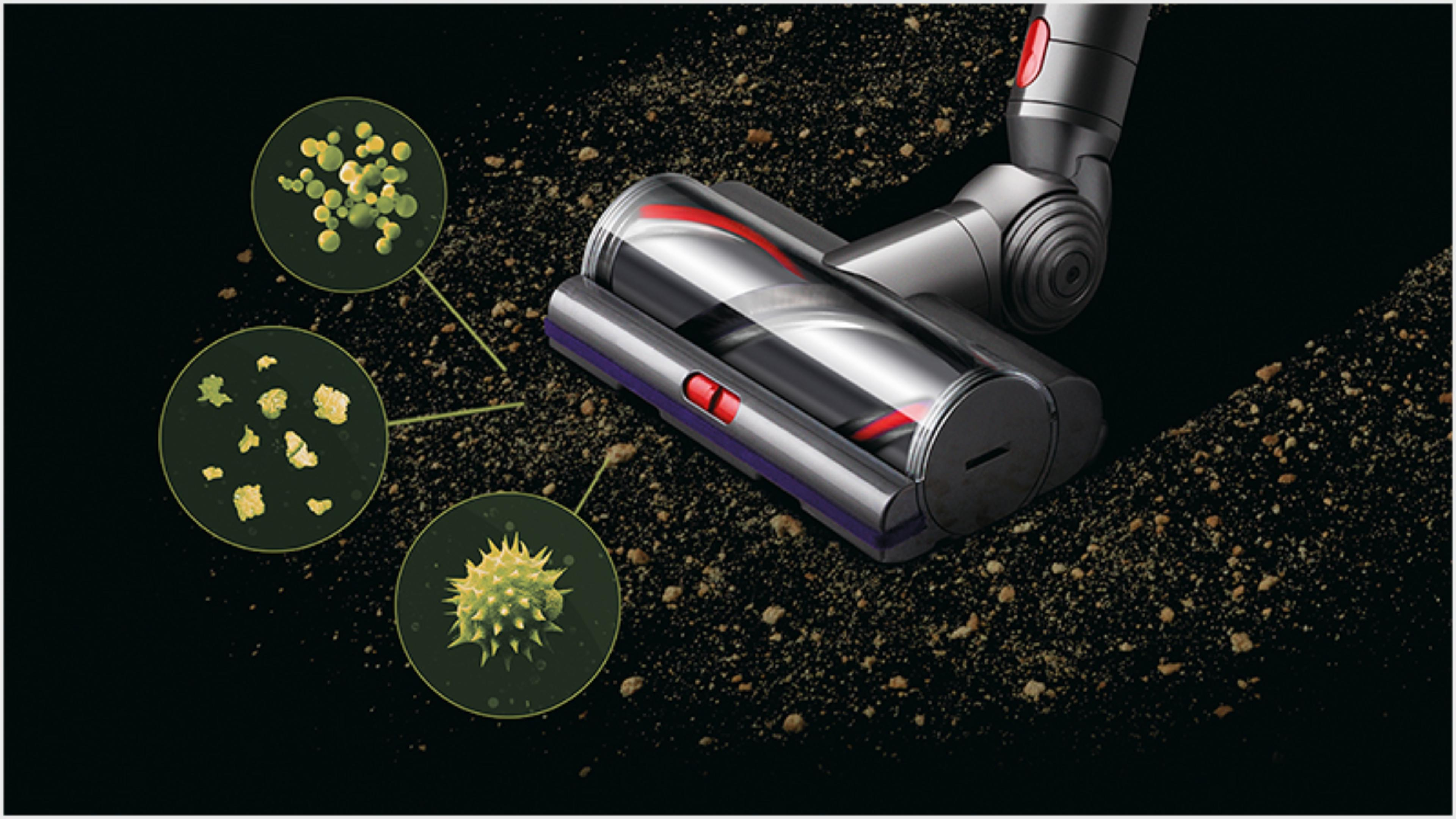 Dyson V11™ torque cleaner head