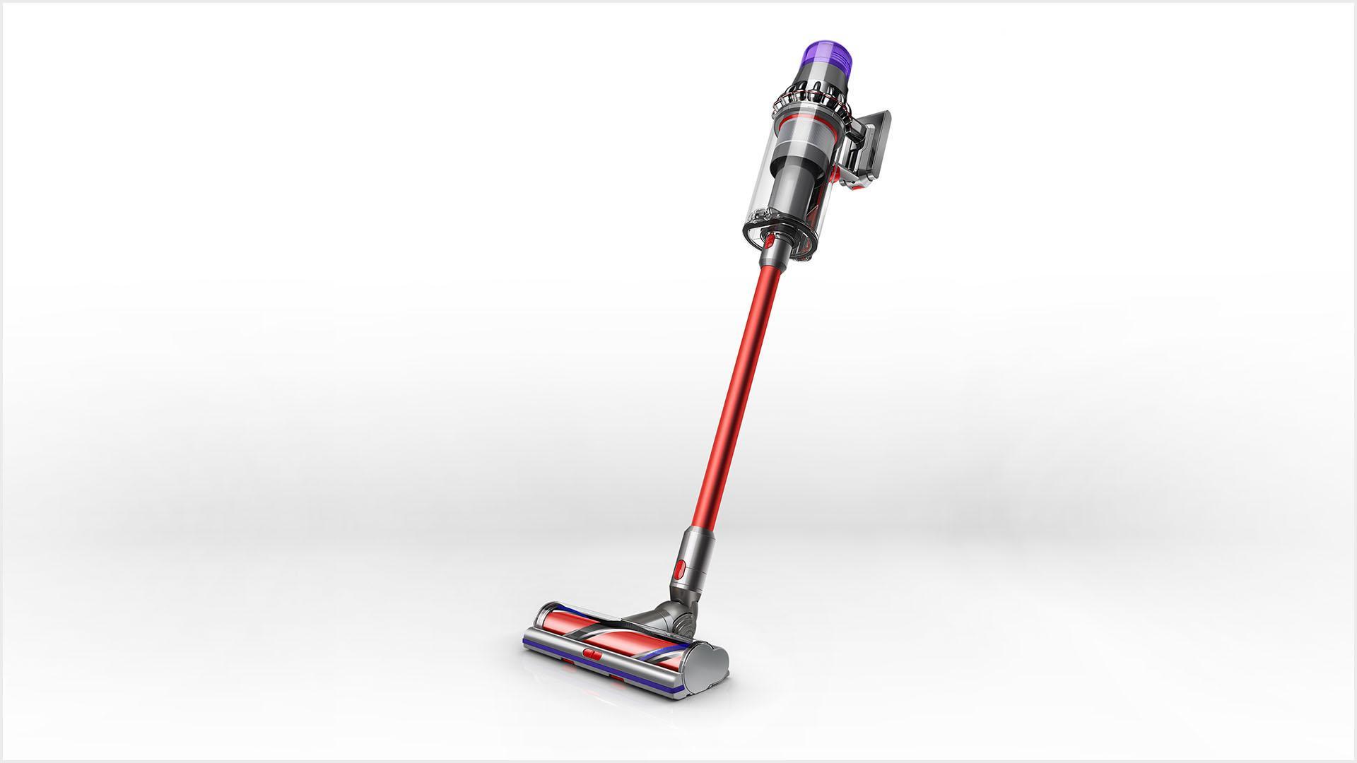 The Dyson V11 Outsize vacuum