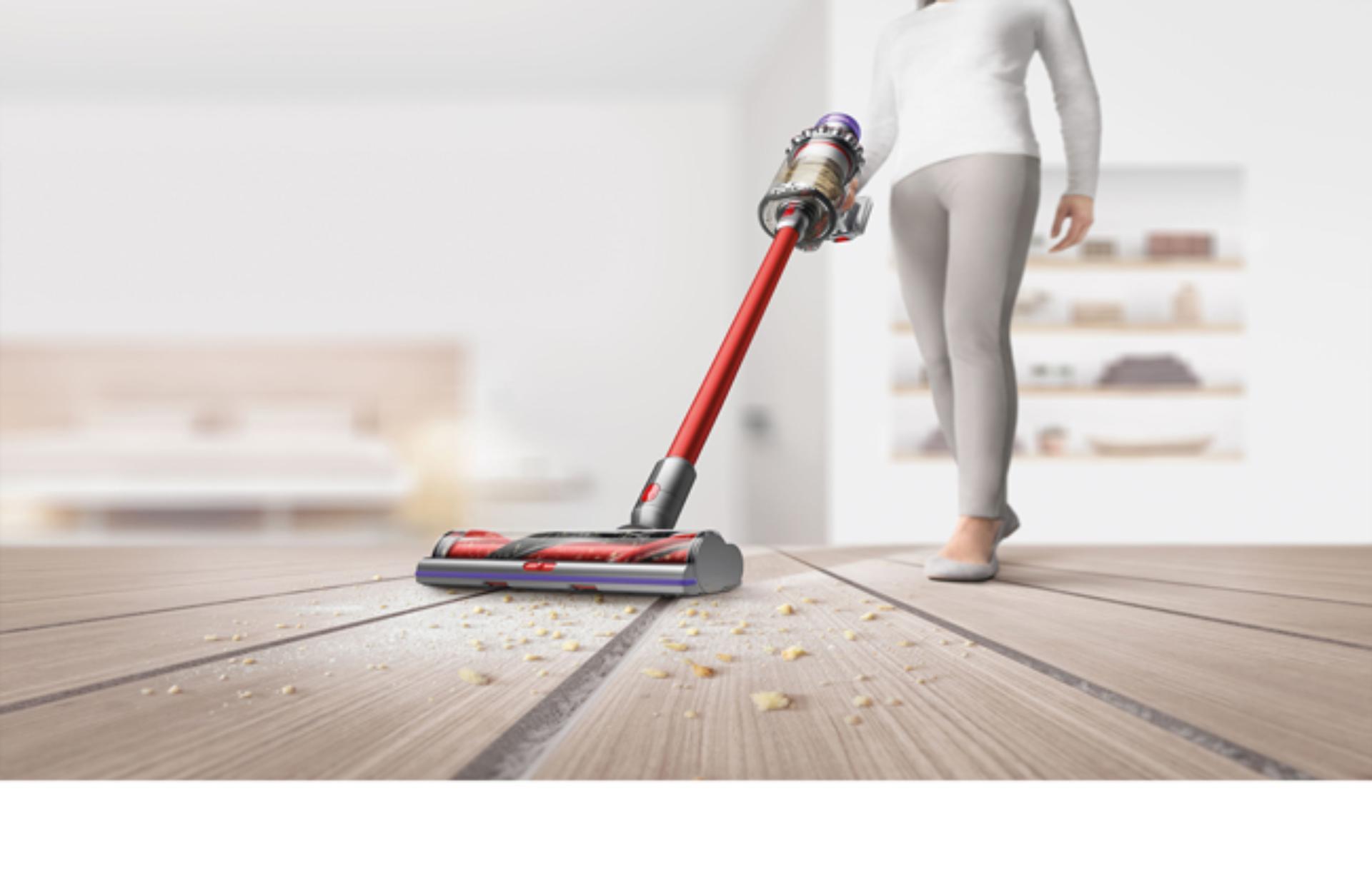 Dyson Outsize vacuum