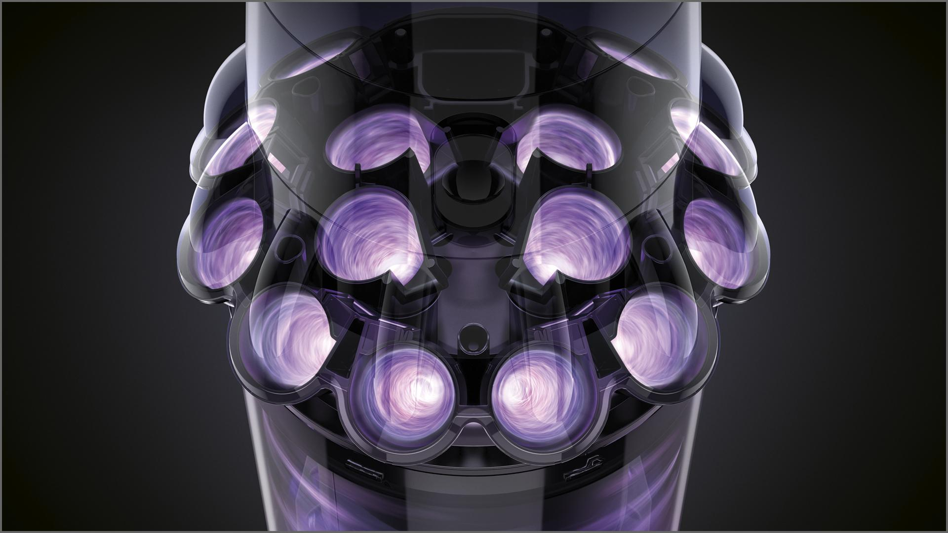 The technology behind the Dyson V11™ vacuum