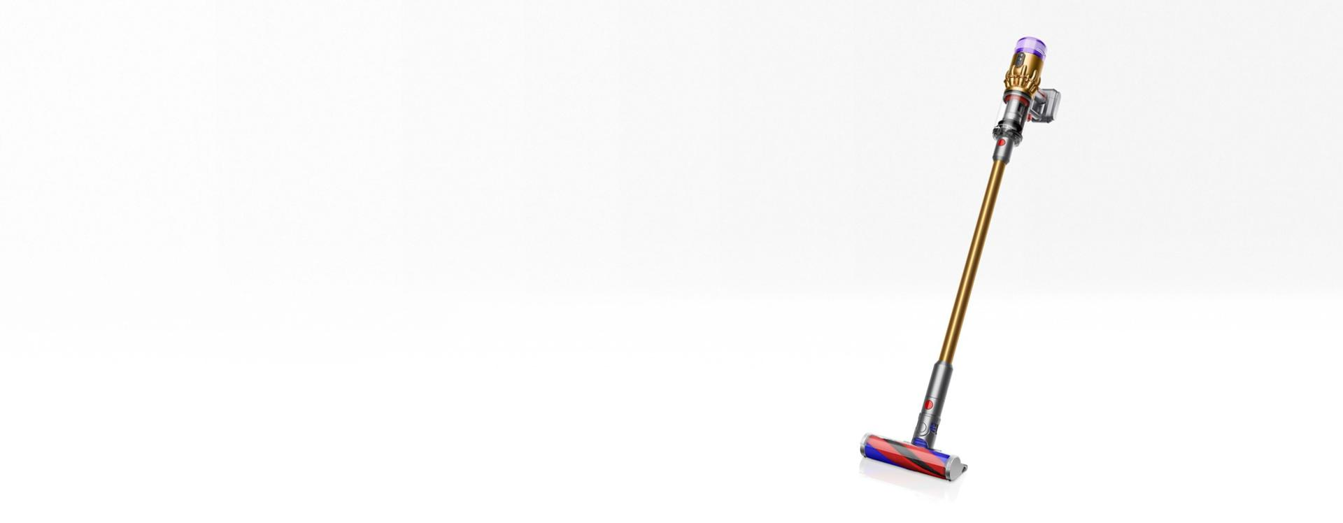 Dyson Micro 1.5kg™ vacuum at different angles