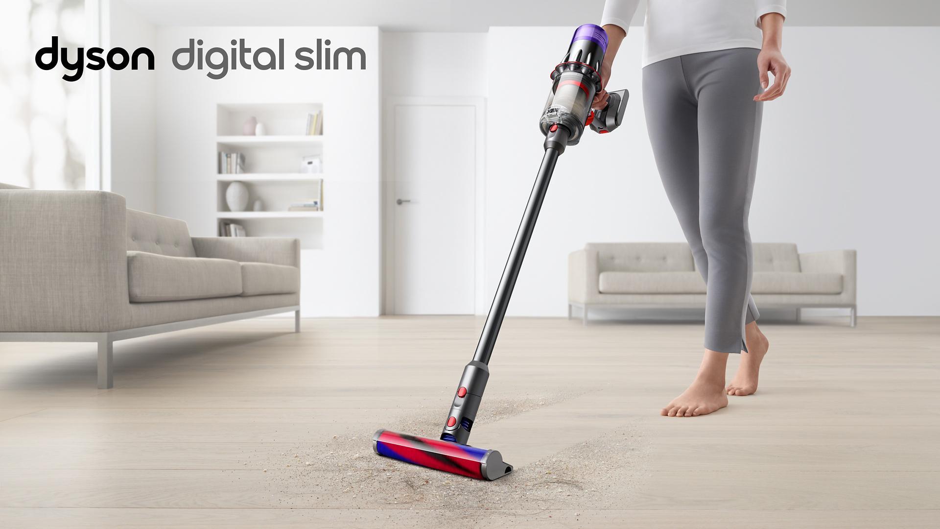 Digital slim