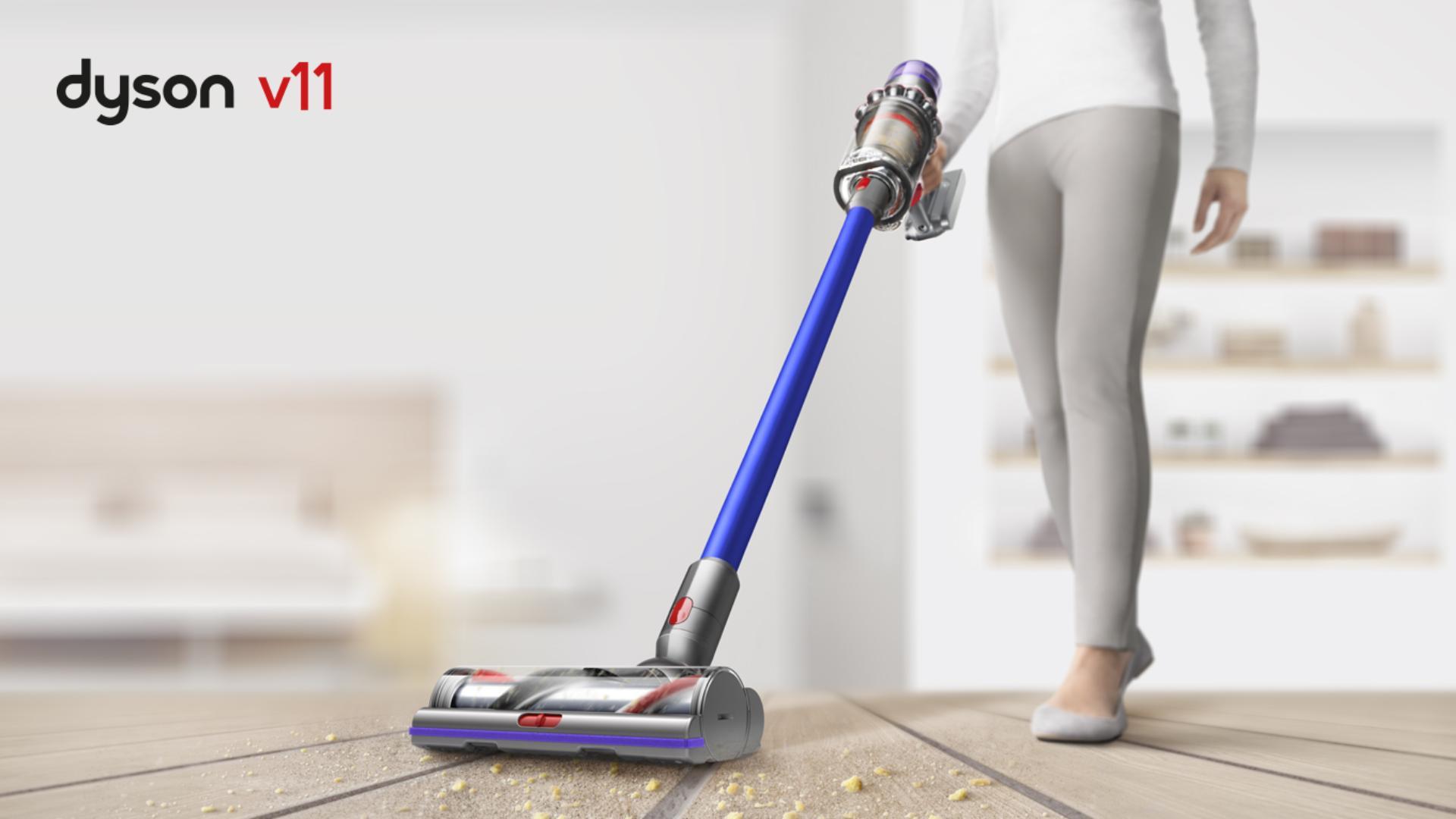 Dyson V11 Portable Cordless vacuum cleaner