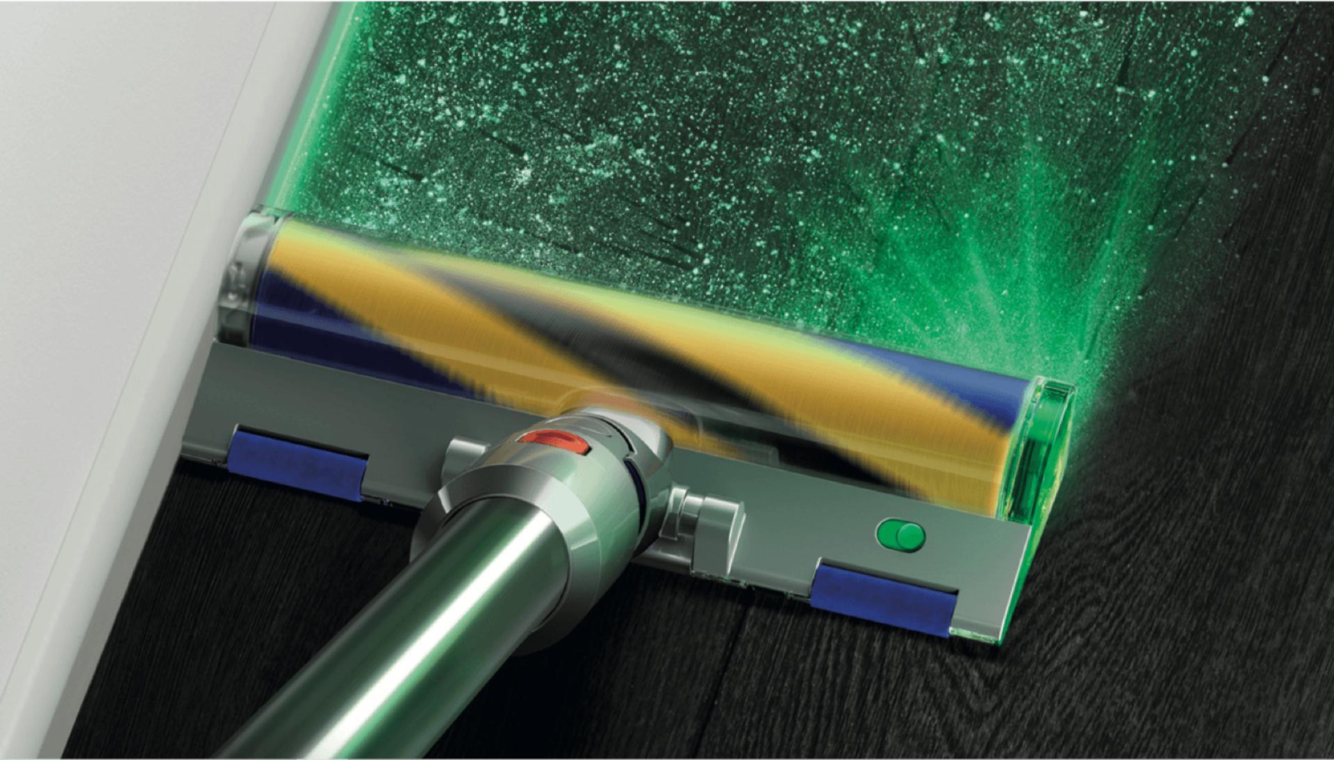 레이저 슬림 플러피™ 클리너 헤드