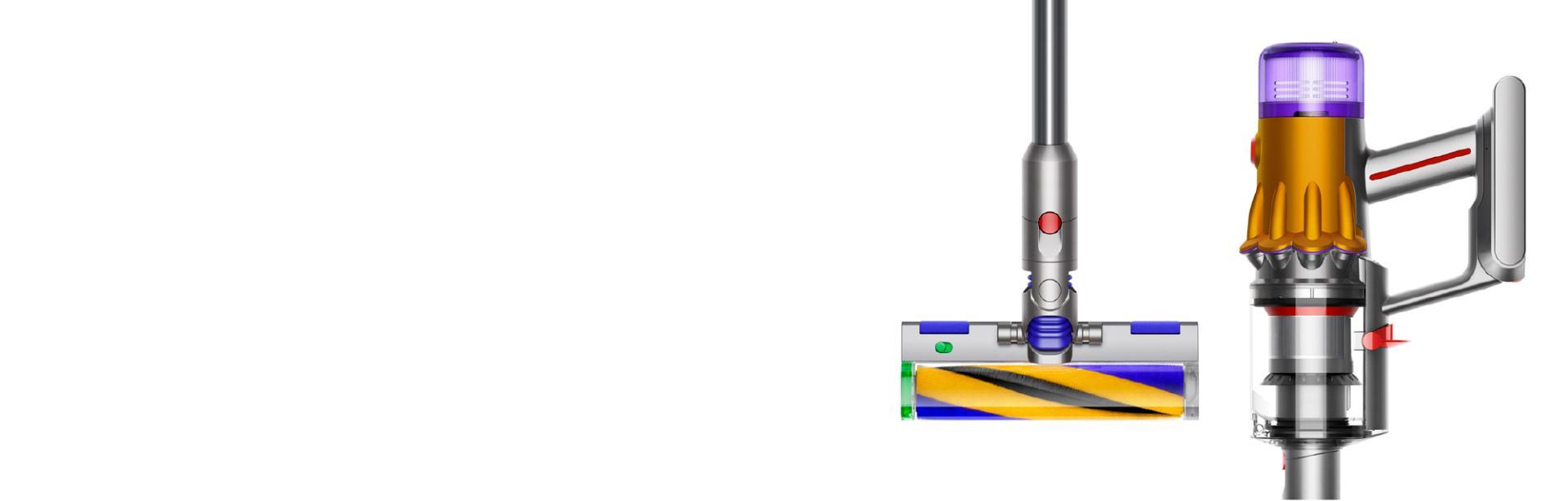다이슨 V12 디텍트 슬림 무선 청소기