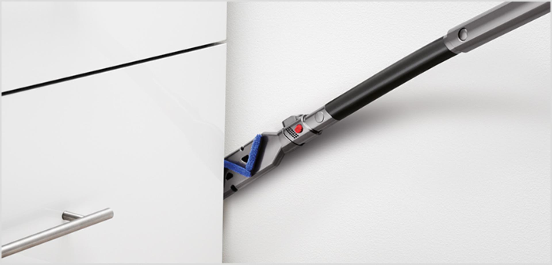 Reach-under tool