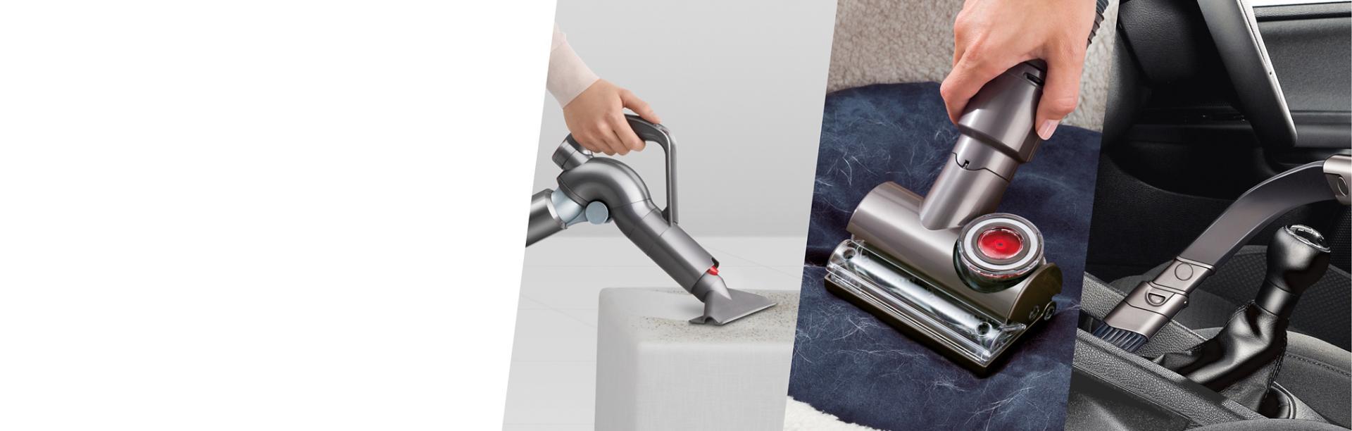 Dyson vacuum accessories