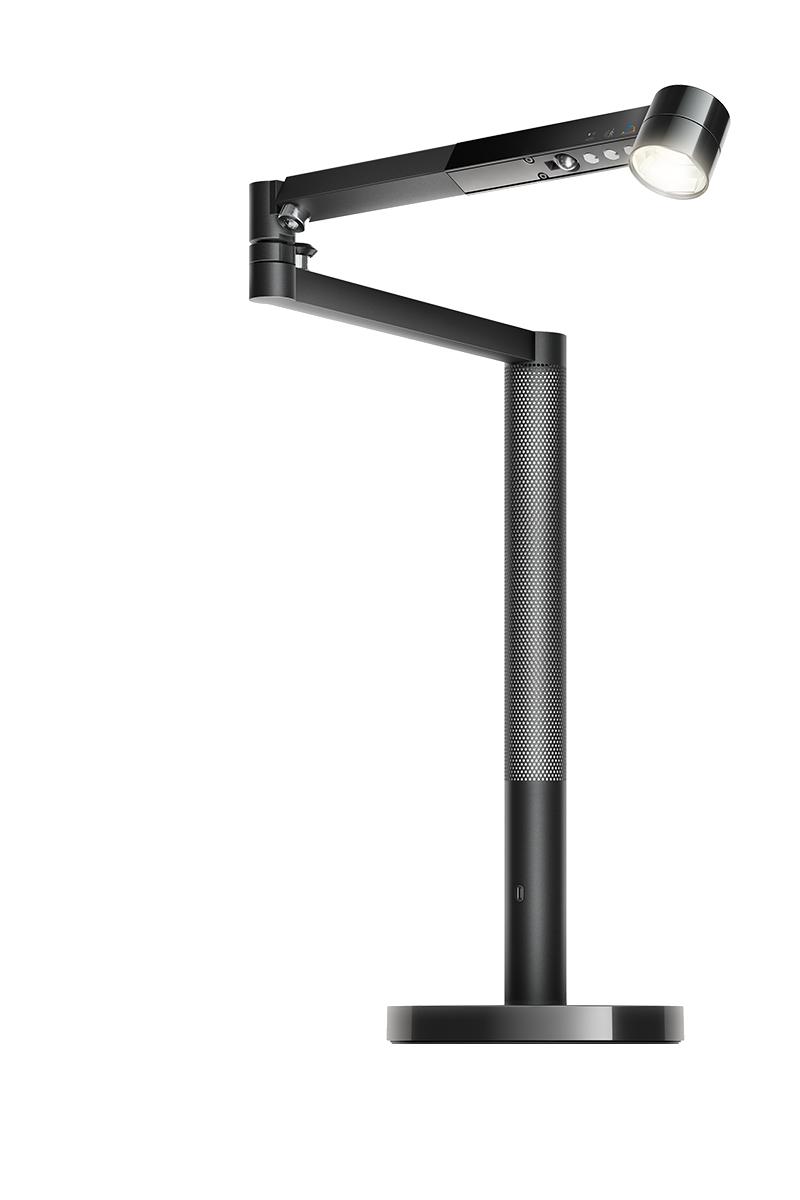 Dyson Lightcycle Morph™ desk light (Black)