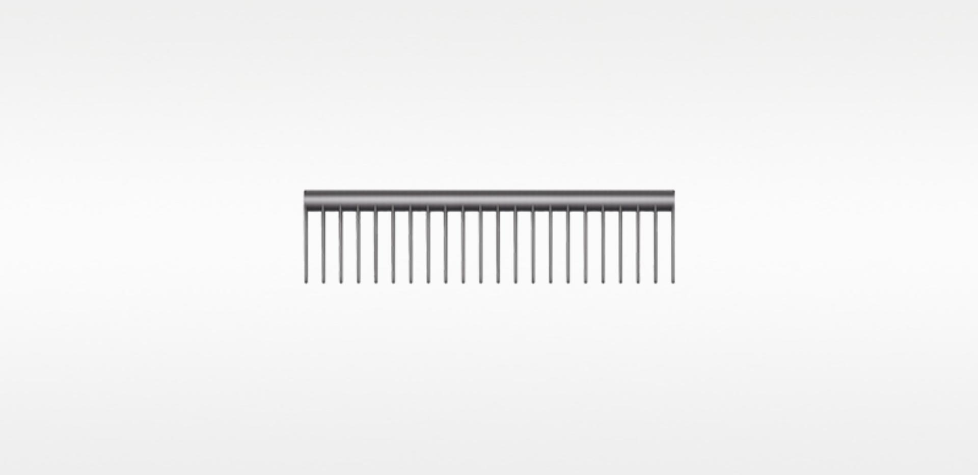 Dyson Detangling comb
