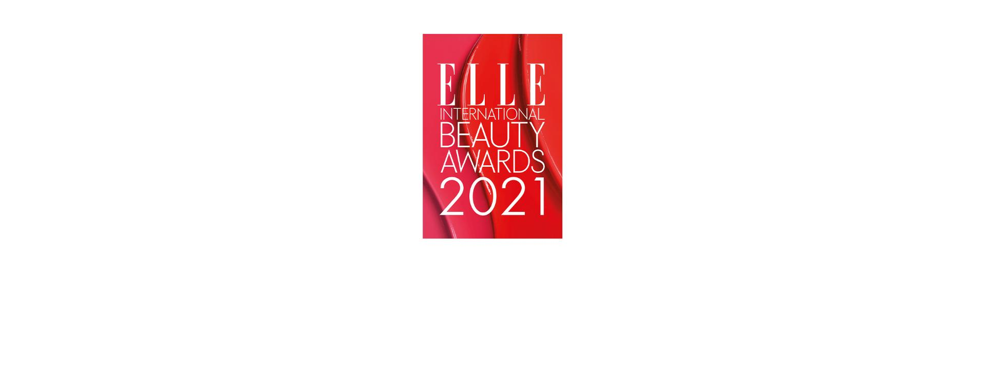 Elle award logo
