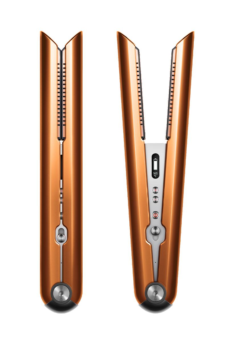 Dyson Corrale™ 直捲髮造型器 (亮銅色)