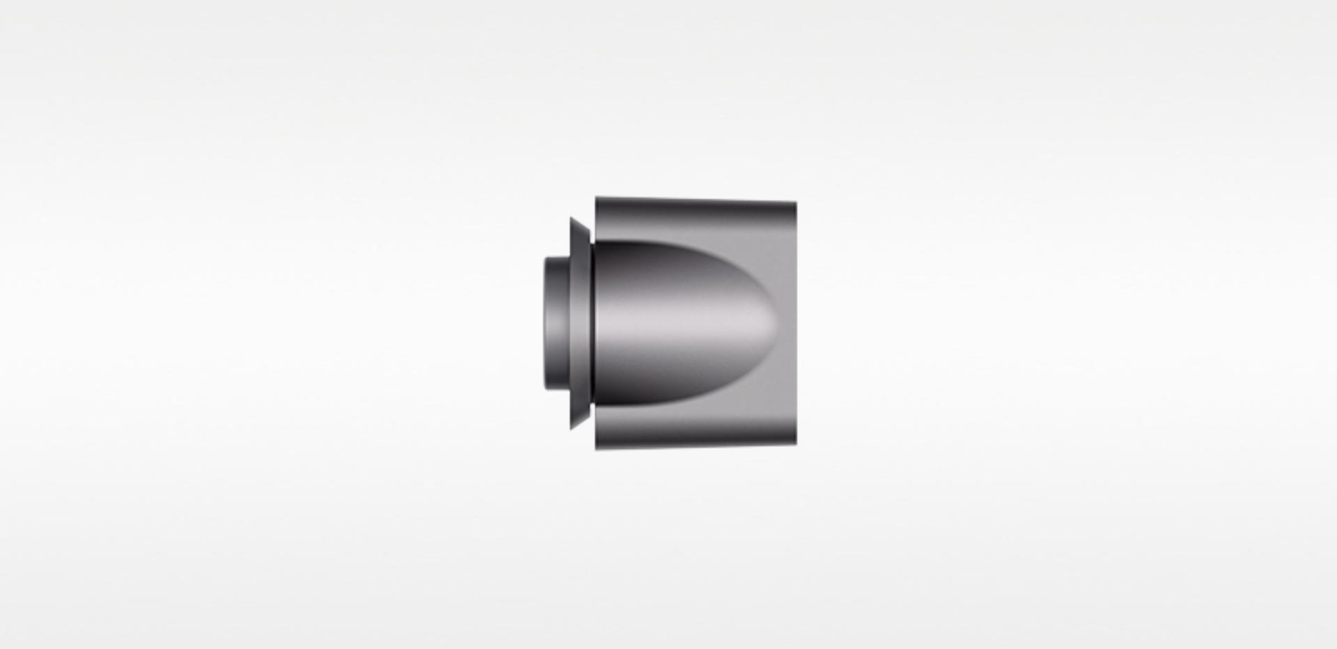 Smoothing nozzle for the Dyson Supersonic™ hair dryer Professional edition