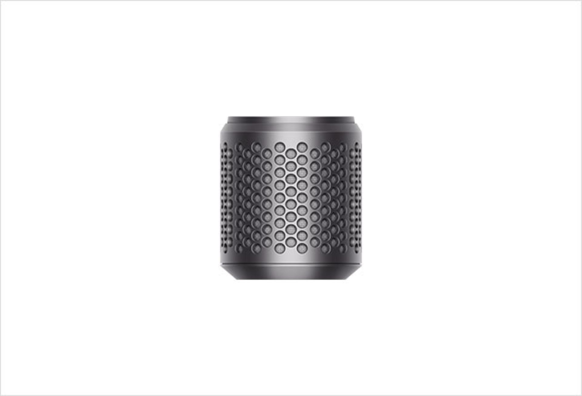 Spare filter cage