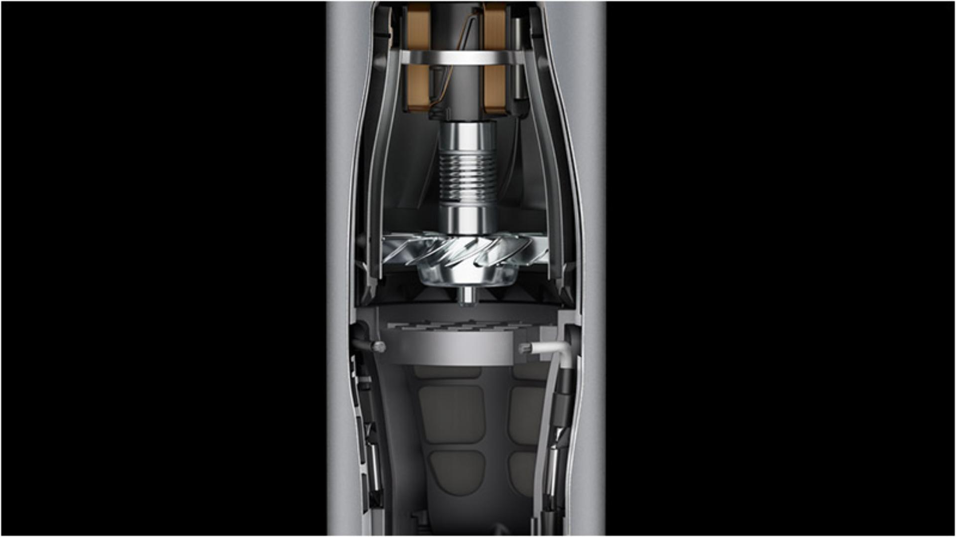 Dyson dijital motor V9