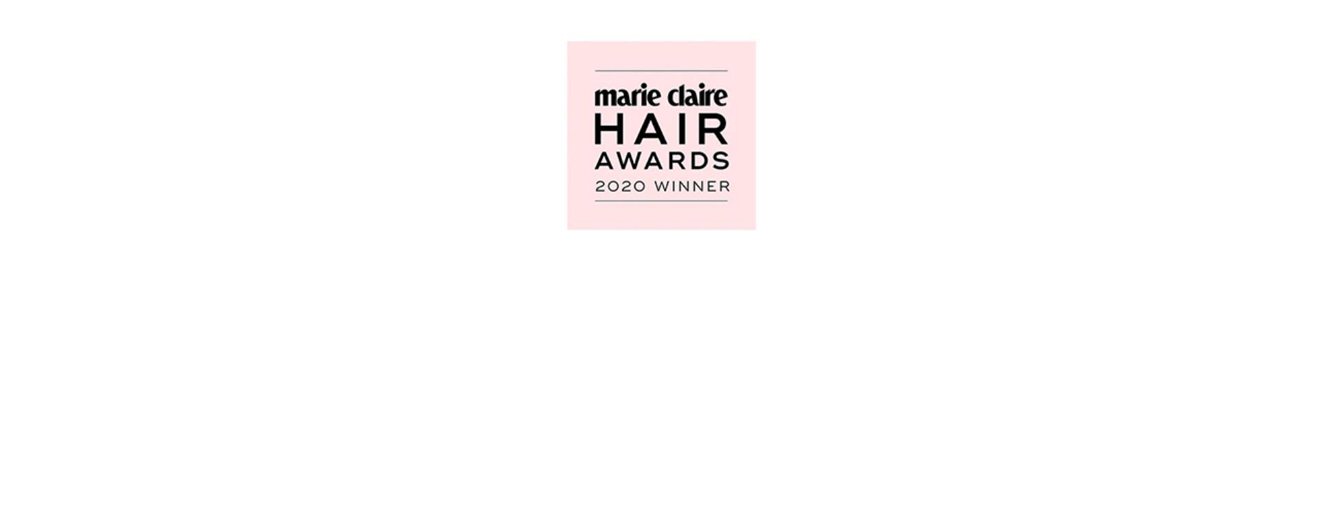 Marie Claire Hair Awards logo