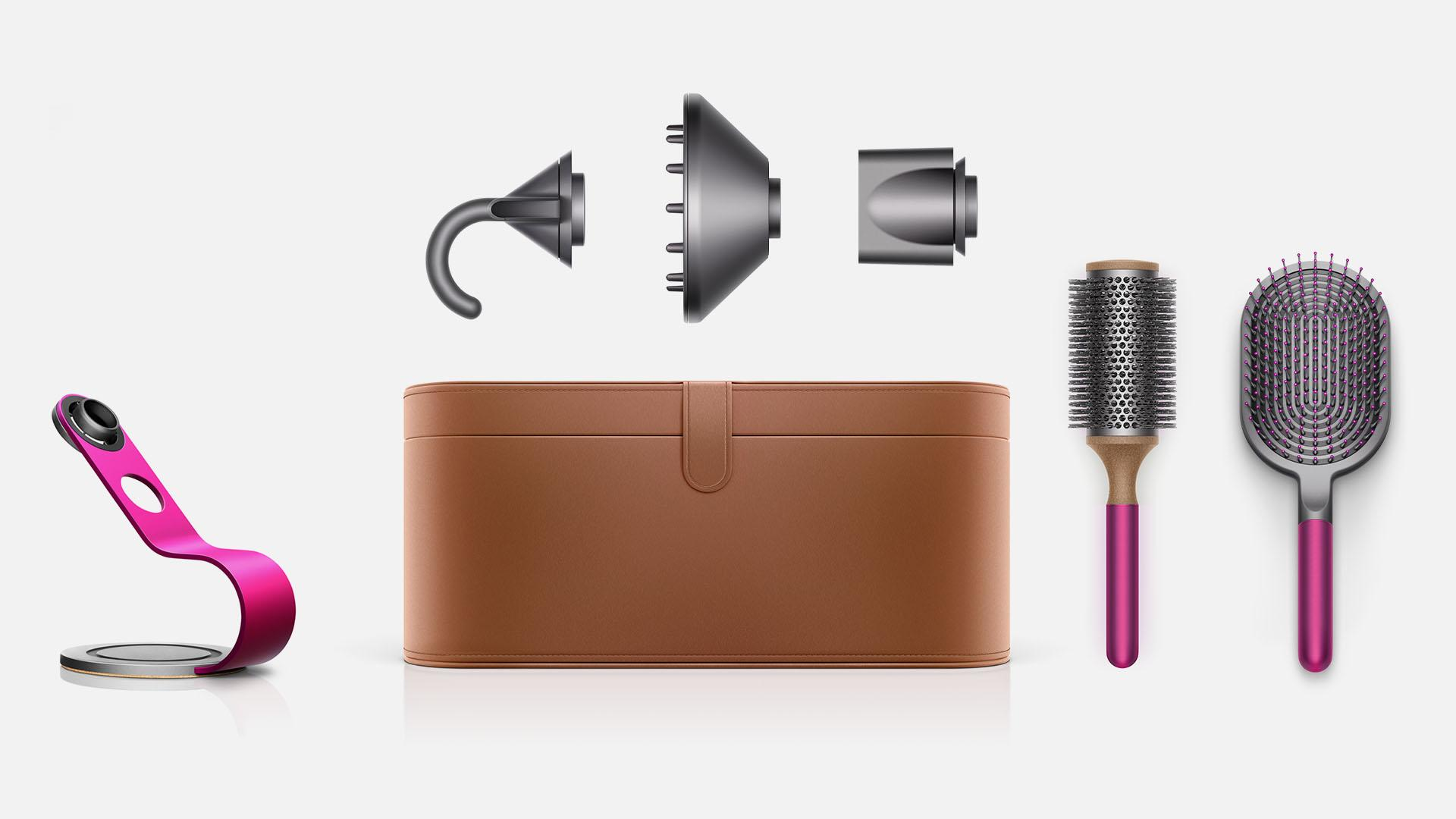 Image showing  Supersonic accessories