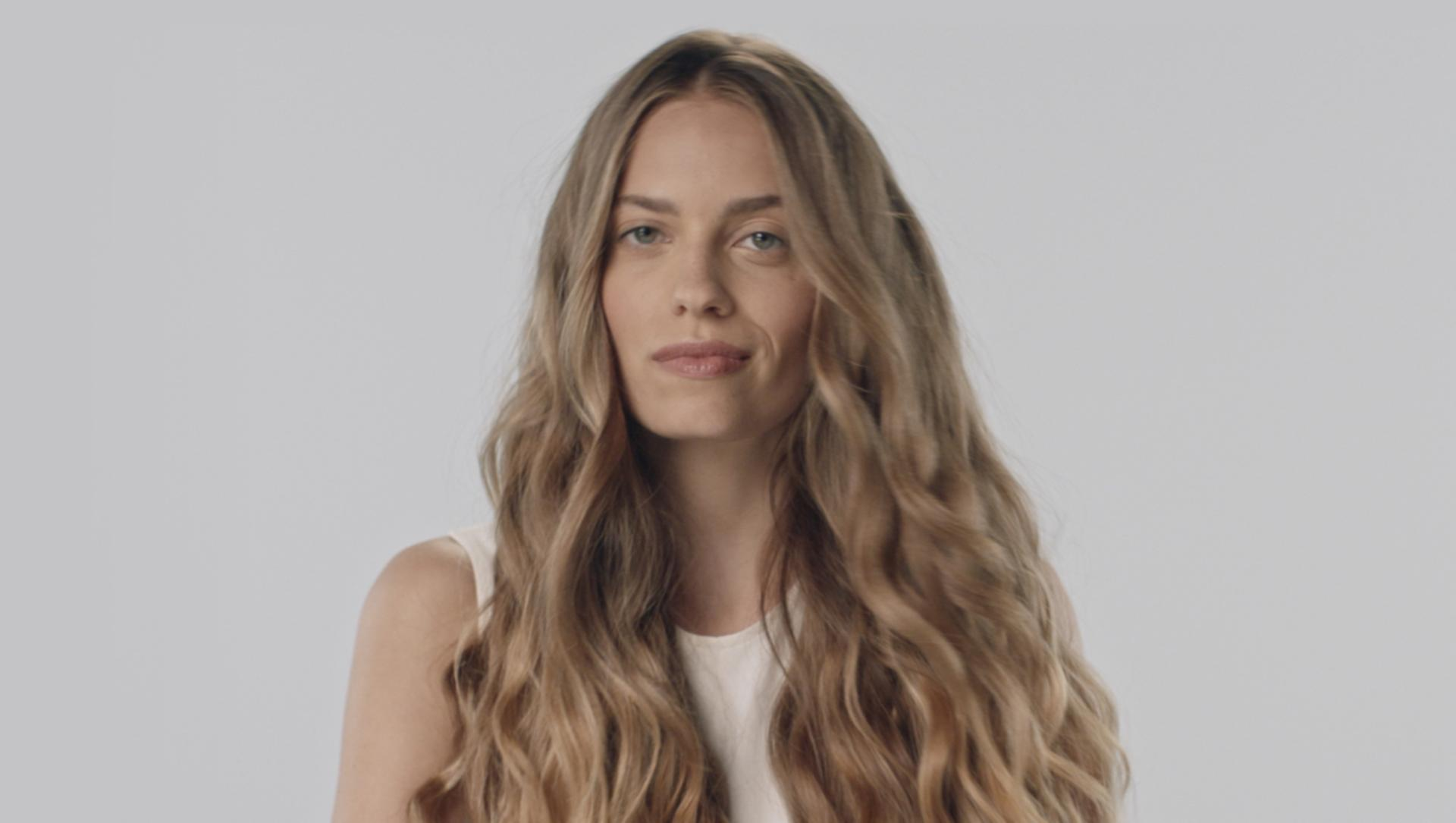 Video showing how to create beach waves.