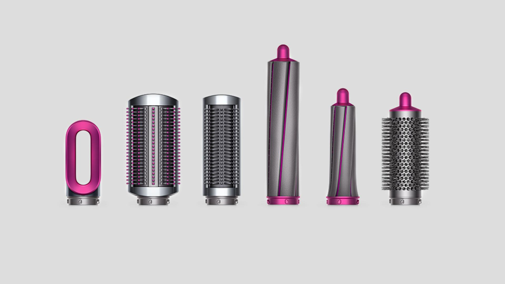 Dyson Airwrap™ styler attachments