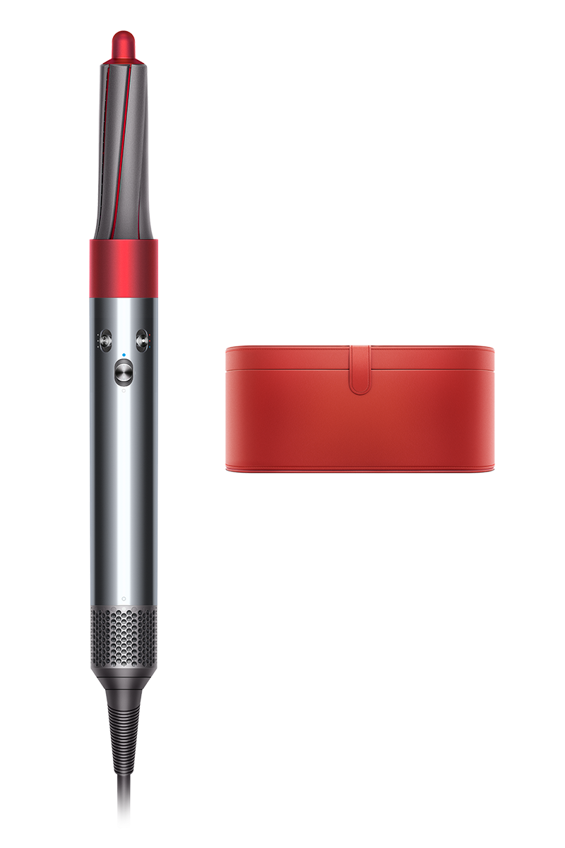 Dyson Airwrap™ Complete 造型器  限量瑰麗紅