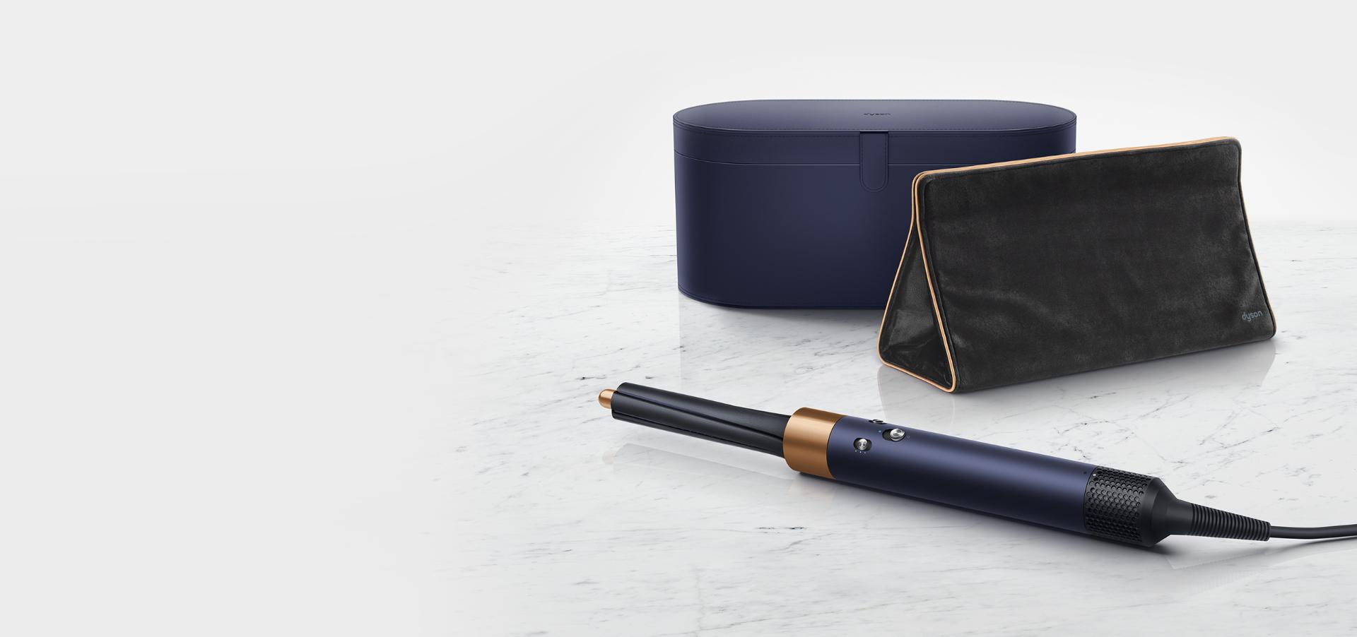 Special edition Dyson Airwrap styler Complete Long with presentation case and travel pouch