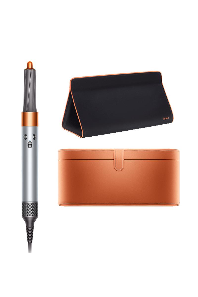 Dyson Airwrap™ Complete 造型器  銀銅色 節日特別版 配專用旅行袋