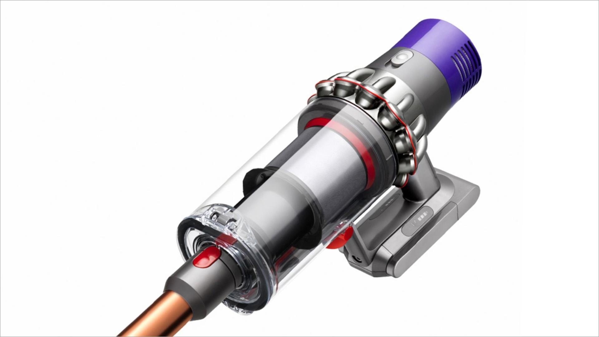 Náhradní akumulátor vysavače Dyson Cyclone V10™