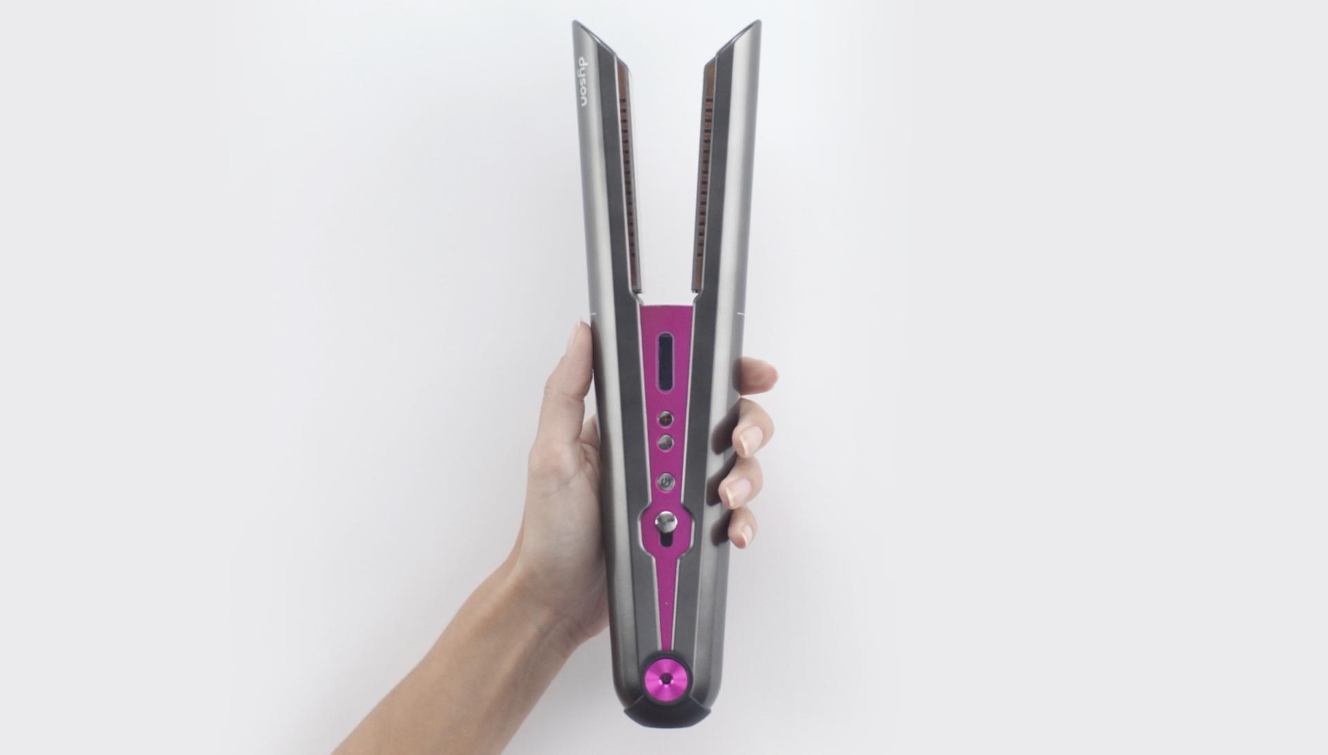 Dyson Corrale™ straightener