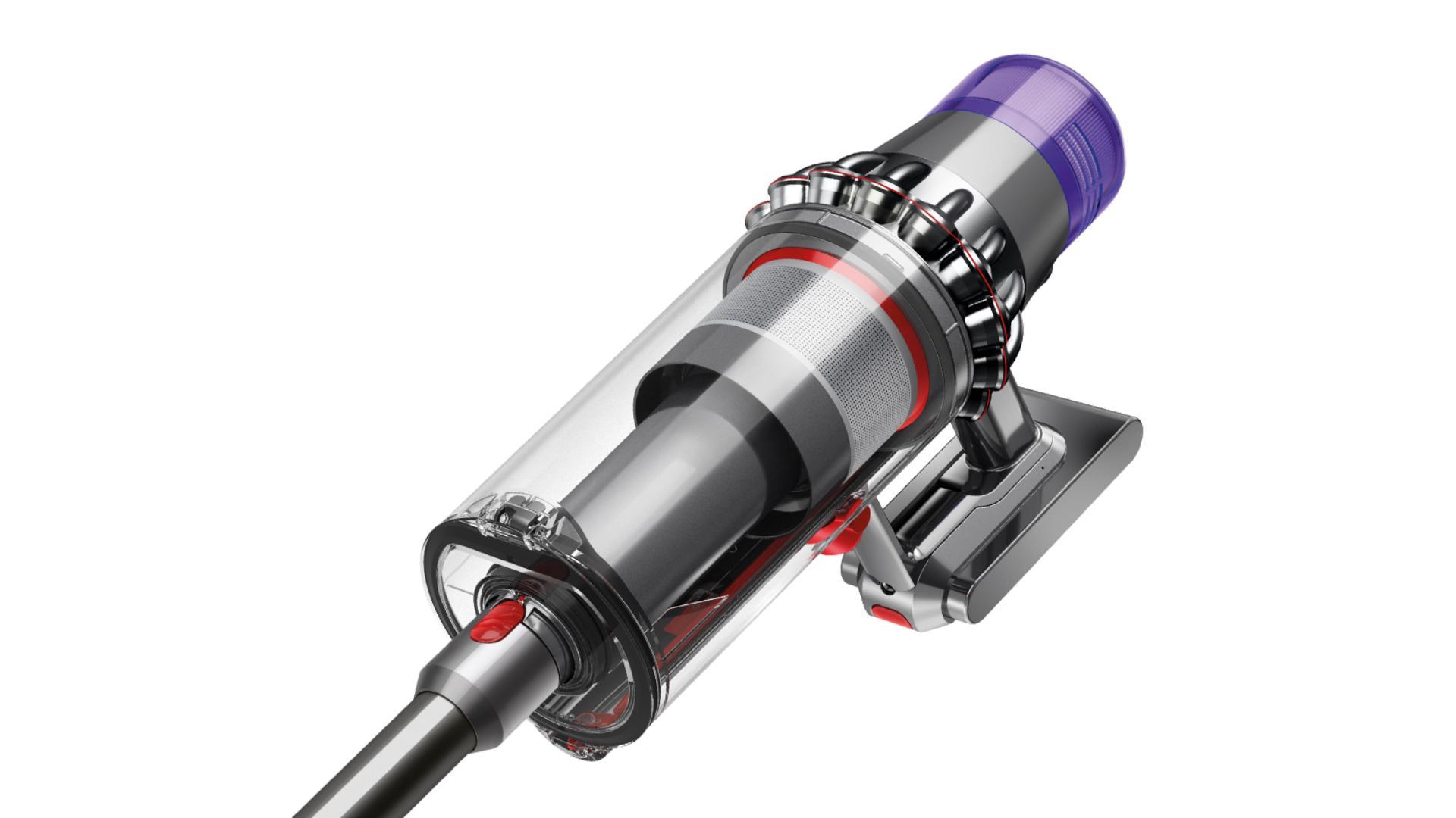 Aspiradora sin cable Dyson Outsize